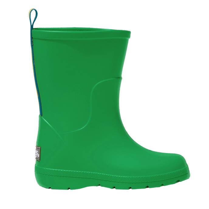 Cirrus Toddler Charley Wellington Boot Green