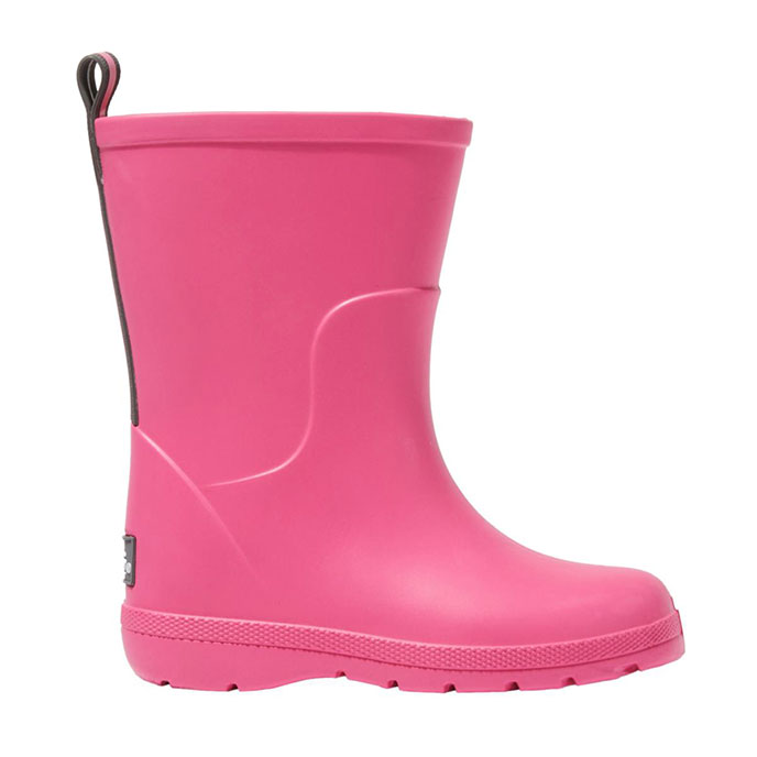 Cirrus Toddler Charley Wellington Boot Rose Bloom