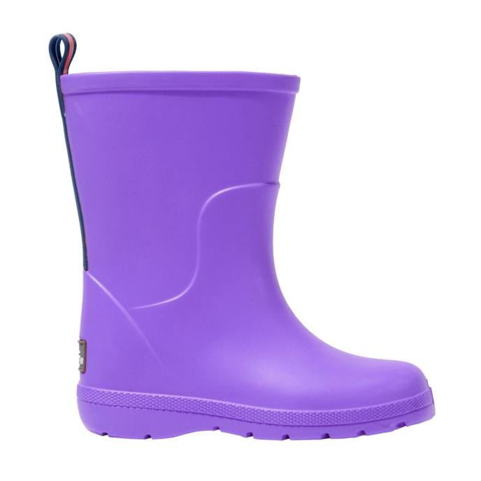 Cirrus Toddler Charley Wellington Boot Purple