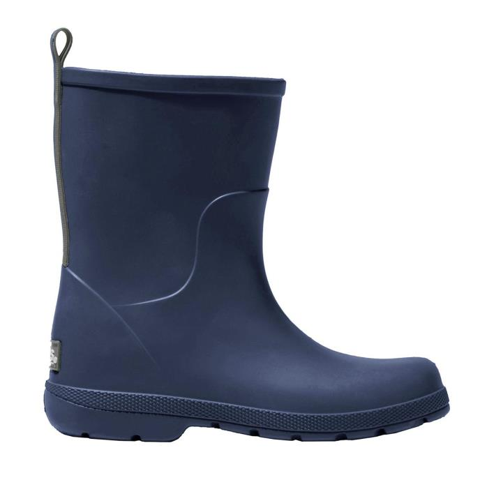 Cirrus Childrens Charley Wellington Boot Navy Blue