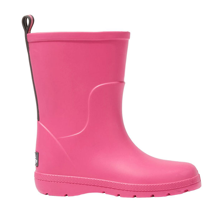 Cirrus Childrens Charley Wellington Boot Rose Bloom