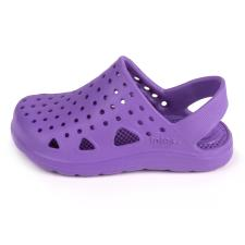 totes SOLBOUNCE Toddler Clog Purple
