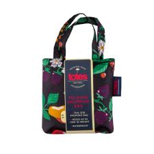 totes Bag in Bag Shopper Forest Fruits Print