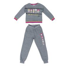 L.O.L. Suprise Jogger Set Grey