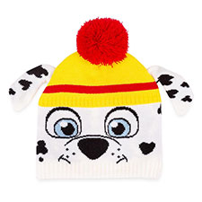 Kids Paw Patrol Hats White