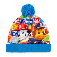 Kids Paw Patrol Hats Blue