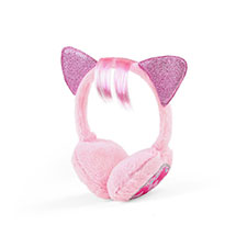 Children's My Little Pony Earmuffs Pink