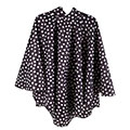 totes Fabric Poncho with Pocket