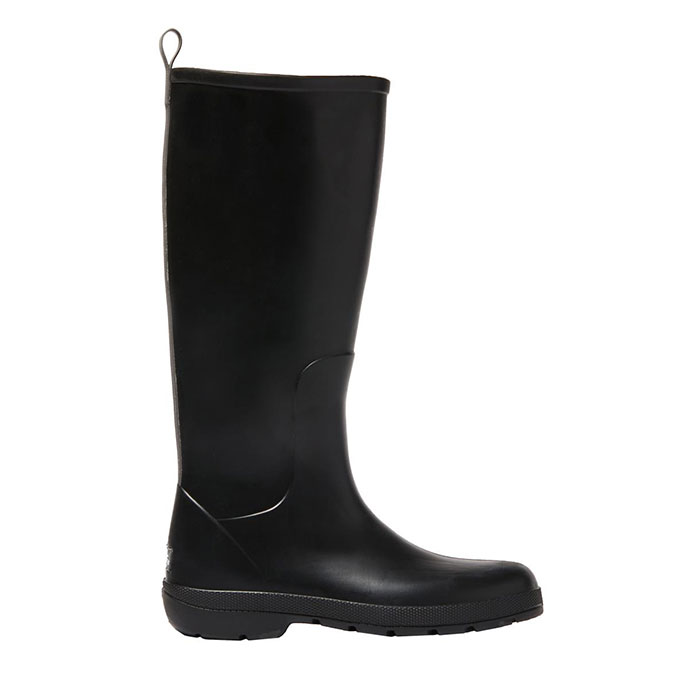 Cirrus Ladies Claire Tall Rain Boot Black