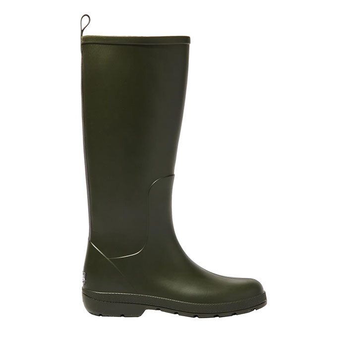 Cirrus Ladies Claire Tall Rain Boot Loden