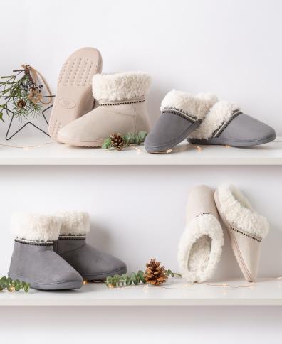 Shop Cirrus Ladies Slippers