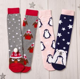 Shop Ladies Socks