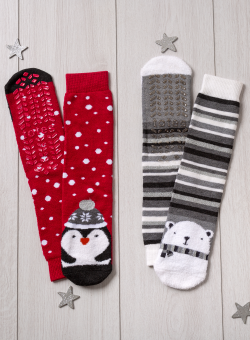 Shop Ladies Socks