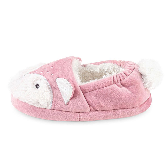 totes Childrens Novelty Slipper Deer