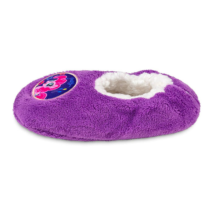 Children's My Little Pony Footsie Purple