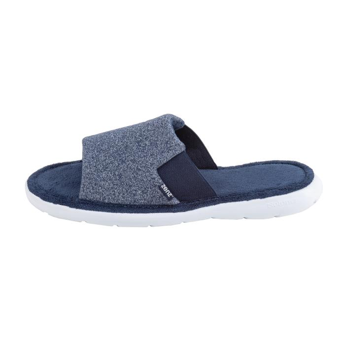 Mens Zenz Wayfarer Slide Navy