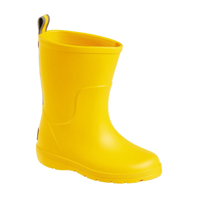Cirrus Toddler Charley Rain Boot School Bus