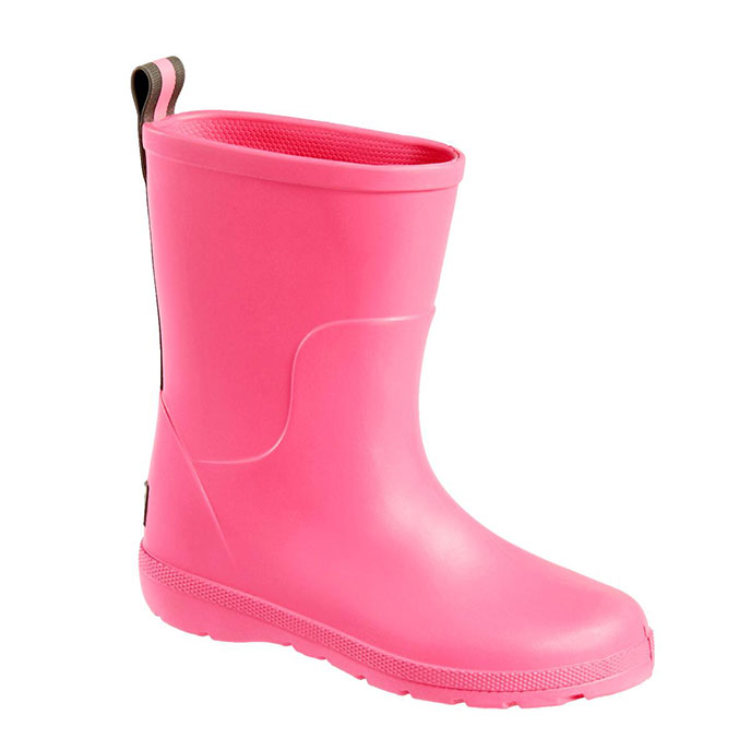 Cirrus Childrens Charley Rain Boot Rose Bloom