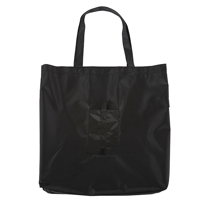 totes Shopping Bag Black