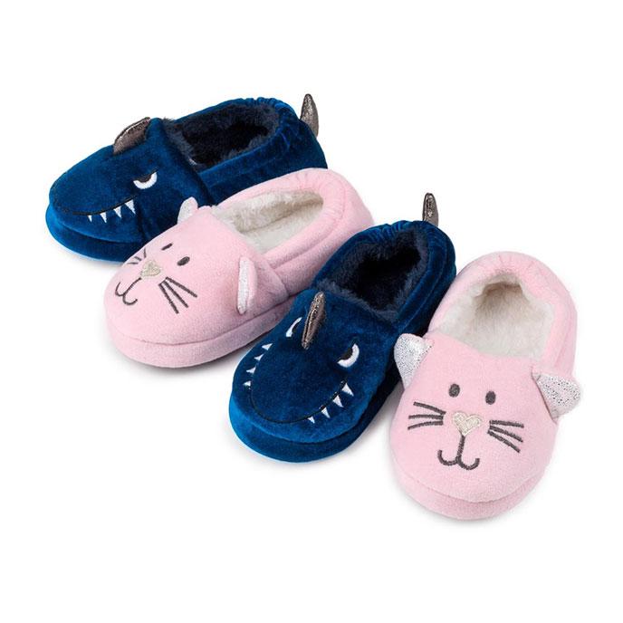 totes Childrens Slippers | eBay