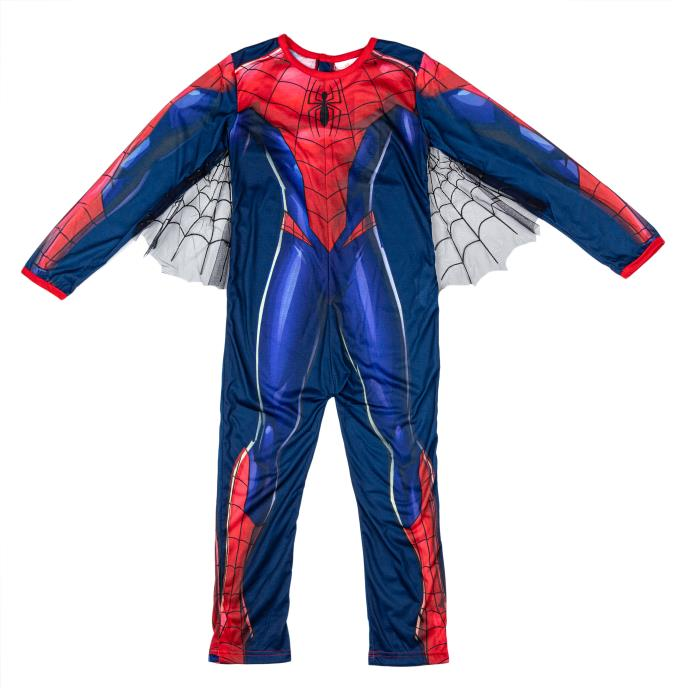 Spiderman All in One Navy