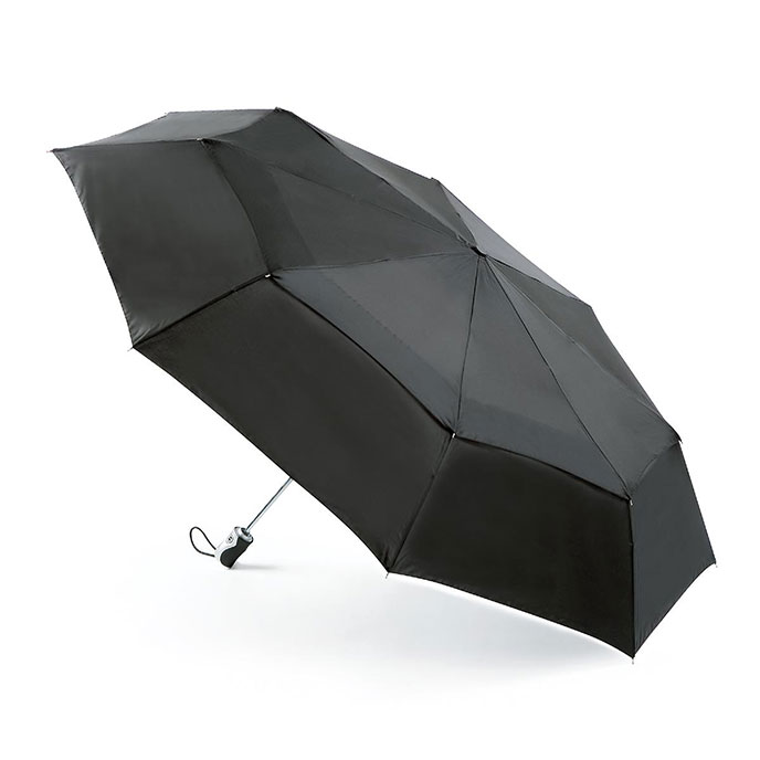 totes Big Top Aluminium Auto Open/Close Umbrella