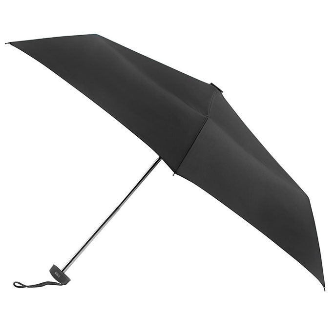 totes Miniflat Umbrella (3 Section)