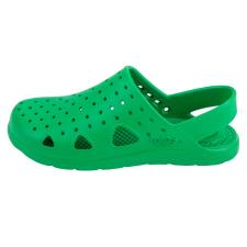 totes Sol Bounce Kids Clog Green