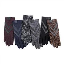 46f7471559c5b Isotoner Ladies Wonderfit Stretch Gloves