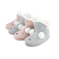 totes Ladies Novelty Booties