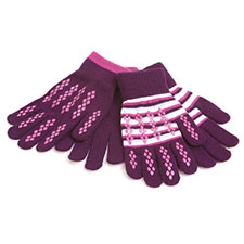 totes Ladies Original Stretch Glove
