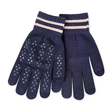 totes Ladies Original Smartouch Glove Navy