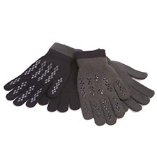 totes Mens Original Stretch Gloves