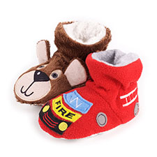totes Boys Novelty Slippers
