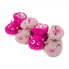 totes Girls Slippers