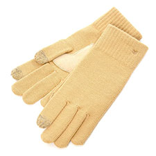 SmarTouch Ladies Knit 2 Finger Touchscreen Glove