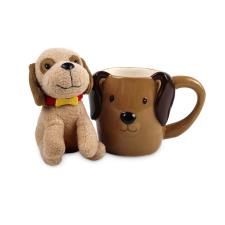 totes Novelty Cockapoo in Mug Gift Set Cockapoo