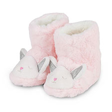 totes Childrens Rabbit Booties