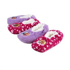 Girls Paw Patrol Footsie