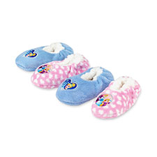 Children's Disney Princess Footsie