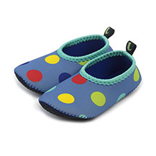 totes Childrens Gator Grip Swim Shoes
