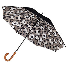 totes X-TRA STRONG Double Canopy Walker Umbrella