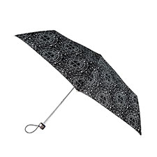 totes Supermini Constellation Print Umbrella