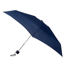totes Manual X-TRA STRONG Umbrella (5 Section)