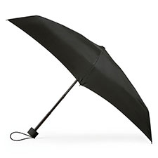 totes Miniflat Thin Umbrella (5 Section)