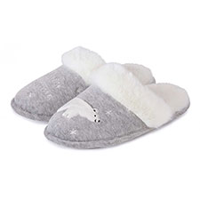 totes Ladies Novelty Slippers