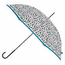 totes Ladies Animal Elegant Walking Umbrella