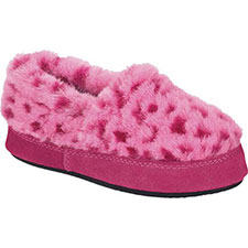Acorn Kids Tex Moccasin Slippers